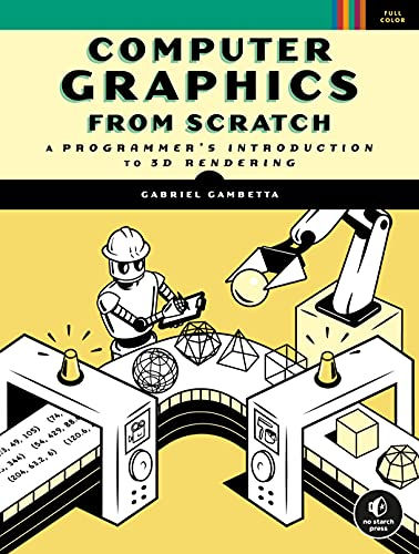 Computer Graphics from Scratch: ...