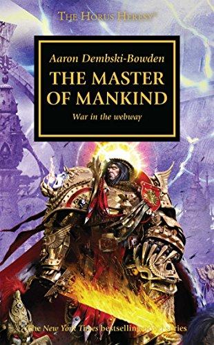 The Horus Heresy: Master of Mankind: 41