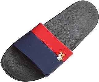 Men's Flip Flops Surfing Toe Separators Sports Sandals Beach Non-Slip Summer Sandals