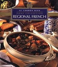 Regional French (Le Cordon Bleu)