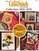 The Just CrossStitch Collection 2001 2010