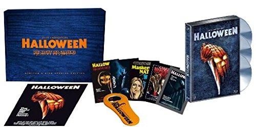 Halloween 1 - Die Nacht des Grauens [Blu-ray] [Limited Edition]