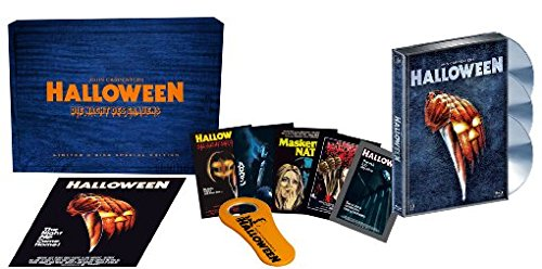Halloween 1 - Die Nacht des Grauens [Blu-ray] [Limited Edition]