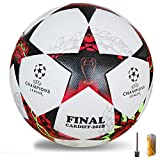 UESO 2018- Ballon de football officiel en PU de taille 5