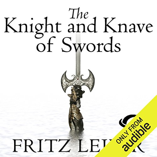The Knight and Knave of Swords Titelbild