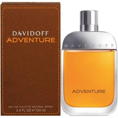 Davidoff Davidoff Adventure Eau de Toilette, man, 100 ml