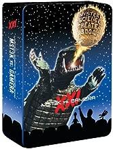 MST3K Vs. Gamera: Mystery Science Theater 3000, Vol. XXI