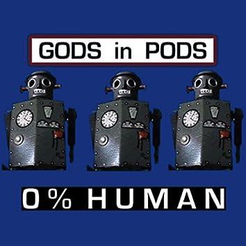 0% Human