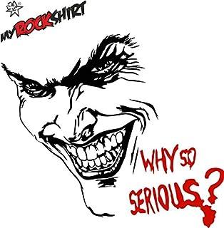 Suchergebnis Auf Für Joker Aufkleber Merchandiseprodukte Auto Motorrad