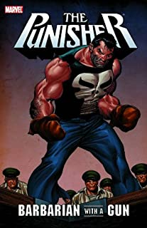 Punisher: Barbarian with a Gun