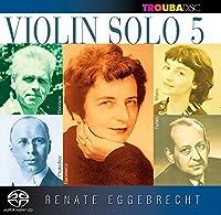 Various: Violin Solo Vol 5