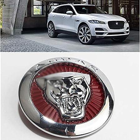 D28jd Logo Emblem Für Das Auto Schaltknauf Abdeckung Metallbuchstaben Aufkleber Für J Aguar F Pace Xe Xf Xfl Xel Küche Haushalt