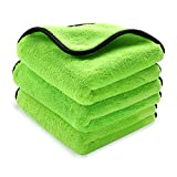 Microfiber Towels For Cars
