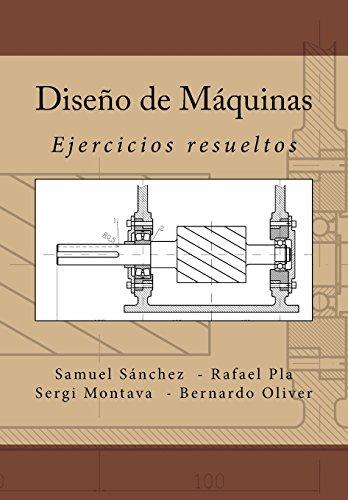 Diseño de Máquinas: Ejercicios resueltos