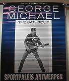 Michael George–68x 98cm zeigt/Poster