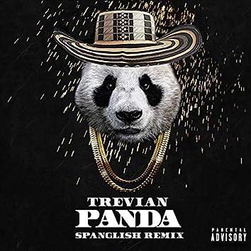 Panda (Spanglish Remix)