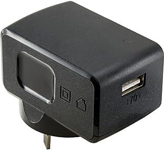 SM524 DOSS 5V 2.4A USB Power Supply 100-240V DC Charger Mausb24 100-240V Ac 50/60Hz 100-240V Ac 50/60Hz, 5V DC Regulated