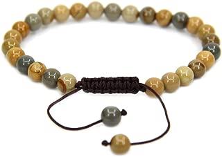 owyhee jasper beads