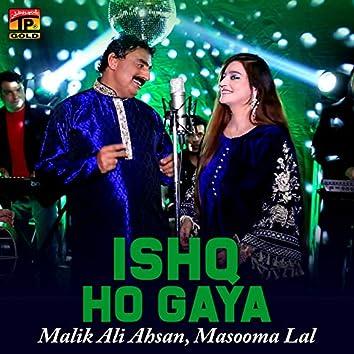 Ishq Ho Gaya - Single