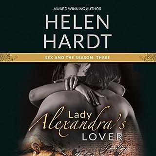 Lady Alexandra's Lover audiobook cover art