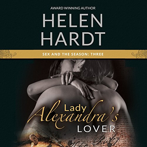 Lady Alexandra's Lover audiobook cover art