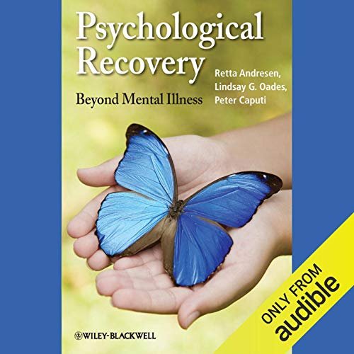 Psychological Recovery cover art
