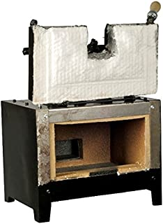 NC Tool Whisper Daddy Forge with Rear Door