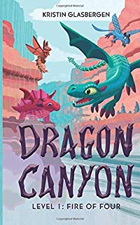 Dragon Canyon: Level 1: Fire of Four
