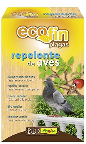 Flower 70589 70589-Repelente Aves, 200 gr, No Aplica, 16x5.5x23.5 cm