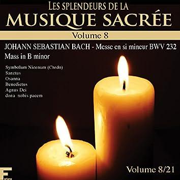 Les splendeurs de la musique sacrée, Vol. 8