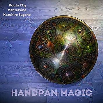 Handpan Magic
