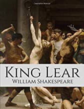King Lear: The Cambridge Dover Wilson Shakespeare ( Annotated).