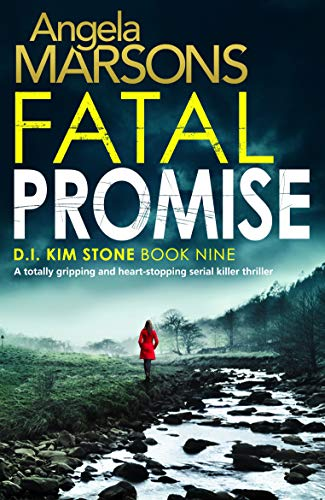 Fatal Promise: A totally grippin...