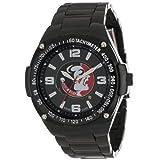 ゲームタイムユニセックスcol-war-fsu Warrior Florida Stateアナログ3針腕時計