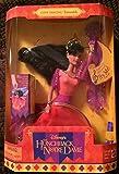 Disney Gypsy Dancing Esmeralda doll from Hunchback of Notre Dame