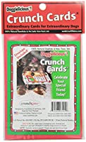 Crunchkins Crunch Edible Card, From Santa with Love by Crunchkins