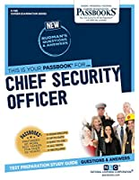 Chief Security Officer (Career Examination)