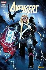 Avengers N°09 de Jason Aaron