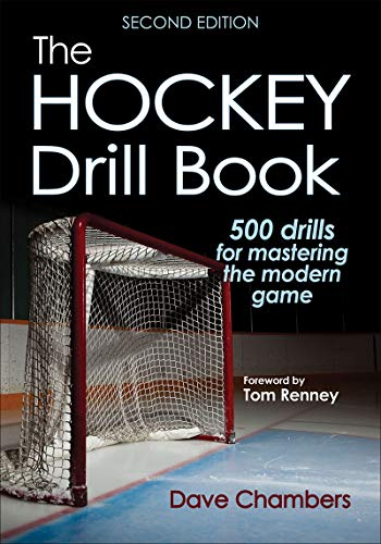 Chambers, D: Hockey Drill Book