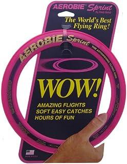 "Aerobie 10"" Sprint Ring - Set of 3"