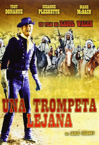 Una Trompeta Lejana [DVD]