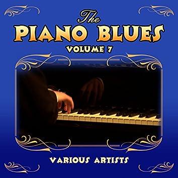 The Piano Blues, Vol. 7