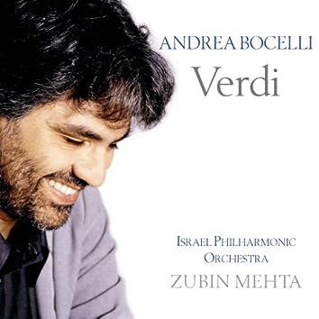 Andrea Bocelli - Verdi