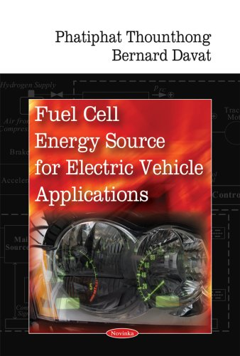 Thounthong, P: Fuel Cell Power Source for Electric Vehicle A