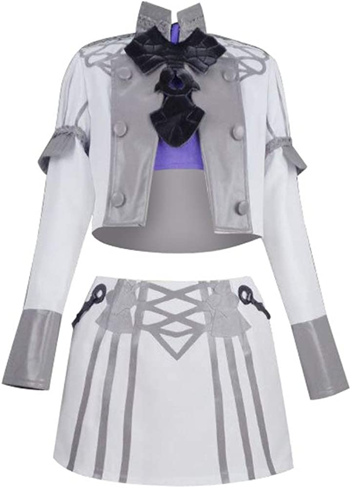 FE3H Wolfklasse Dress Lowest price challenge Clothing S002 Costume Game Japan Maker New Cosplay