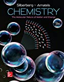 Chemistry: The Molecular Nature of Matter and Change (English Edition)