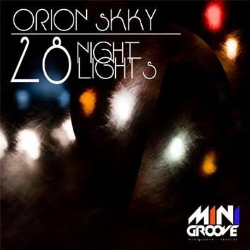 28 Night Lights