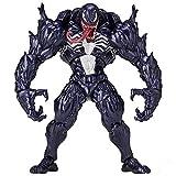 Figura-Venom Eddie Brock Series No.003 para Kaiyodo Super Kit de garaje para juegos infantiles Decoración Niños