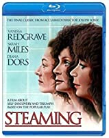 Steaming [Blu-ray] [Import]