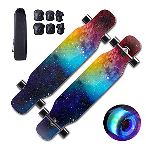 Longboard Skateboard 43